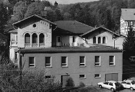 blindenheim bis 2003